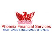 Phoenix Financial Services Logo